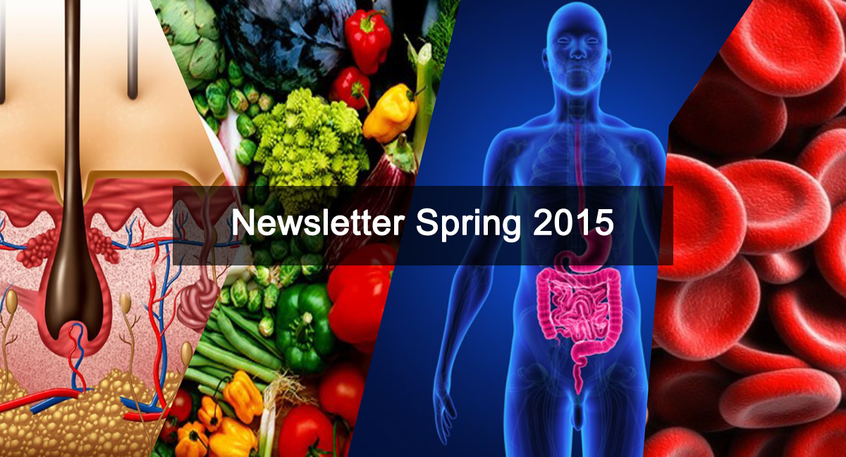 News and Views Spring 2015 - Absolique Hair Health Clinic